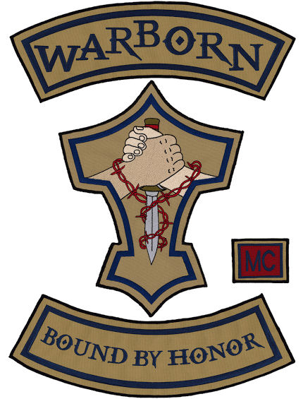 Warborn MC Colors – Warborn Motorcycle Club